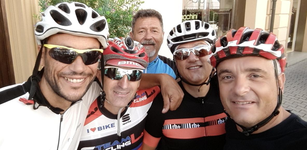 Ciclisti col Sorriso