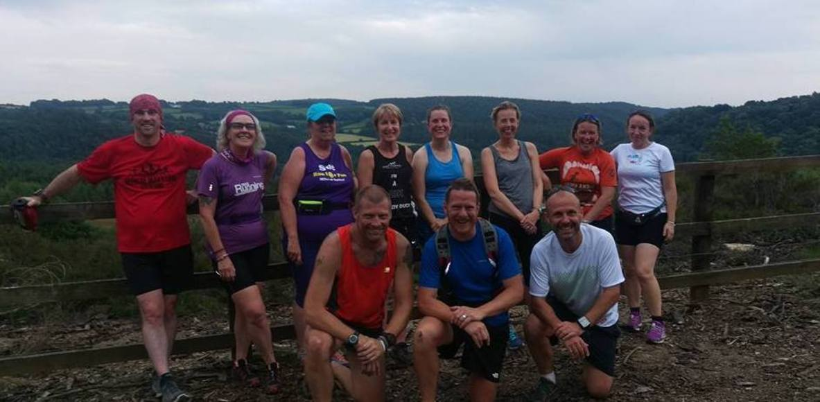Tamar Trail Runners