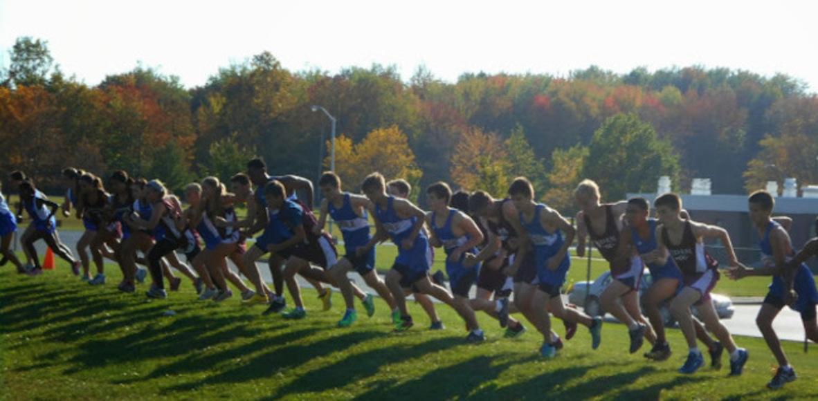 Cleveland Hill Running
