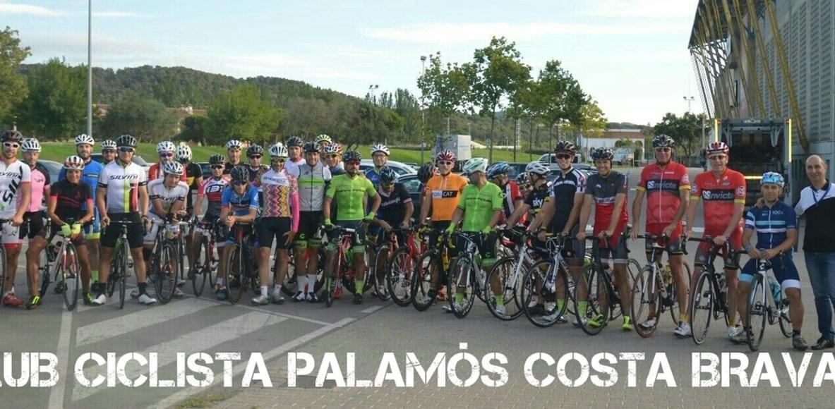 Club Ciclista Palamós Costa Brava