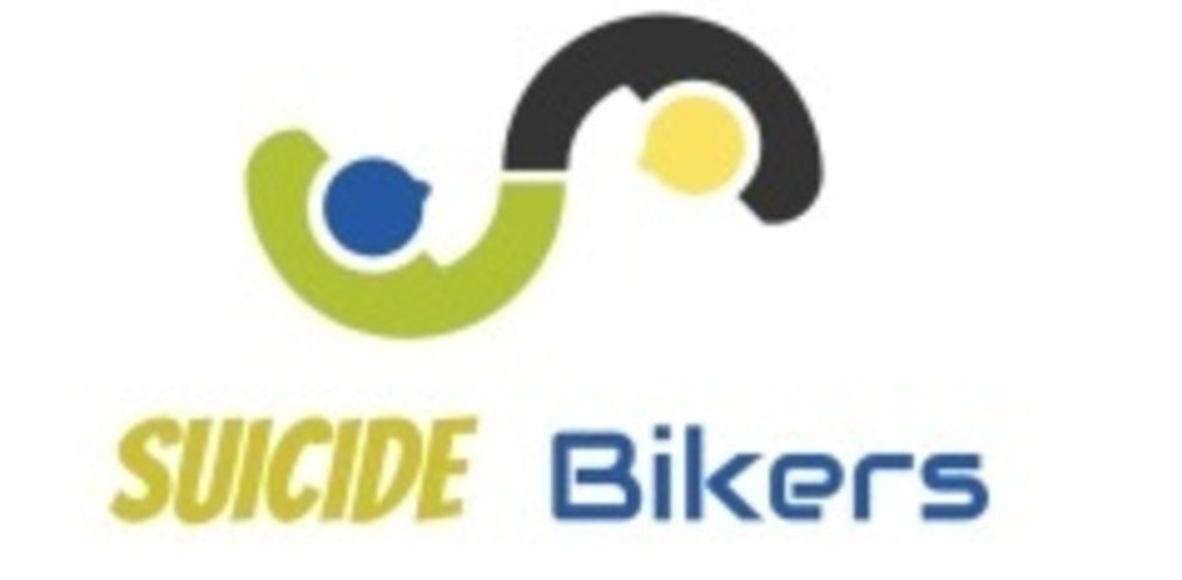 ☆Suicide Bikers☆