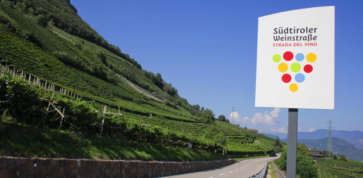 Weinstrasse