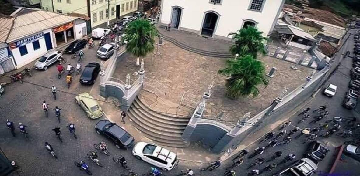 Pedal da Serra