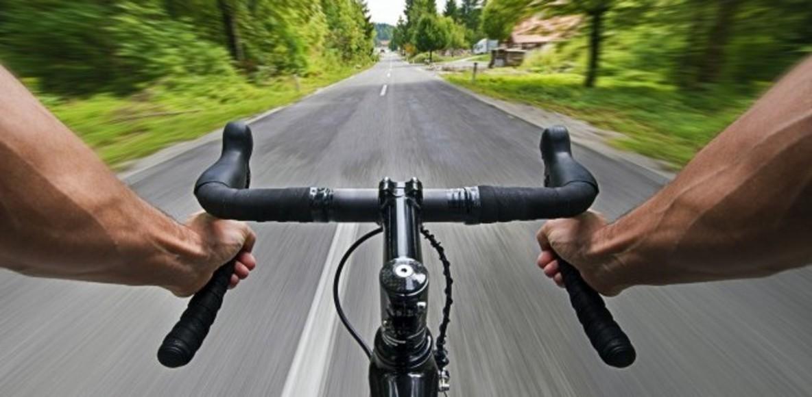 Laugar cycling