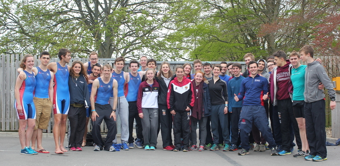University of Bristol Triathlon