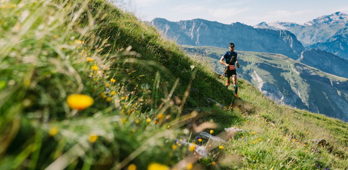 MORZINE-AVORIAZ MOUNTAIN RUNNING