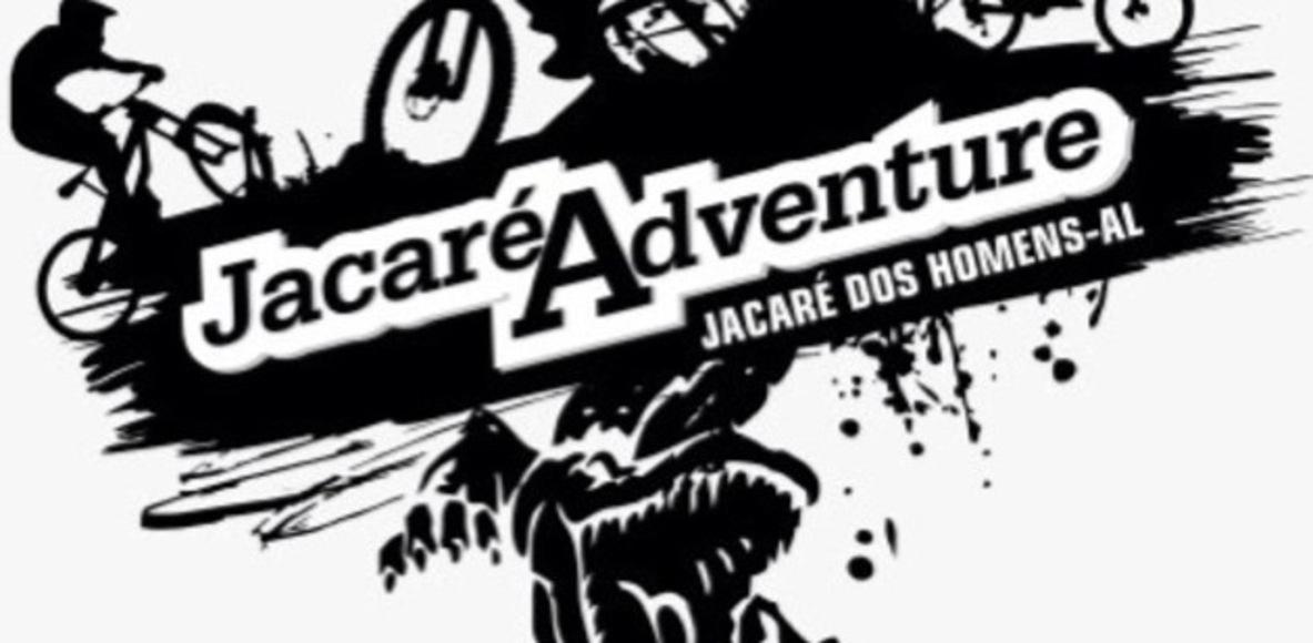 Equipe JacareAdventure