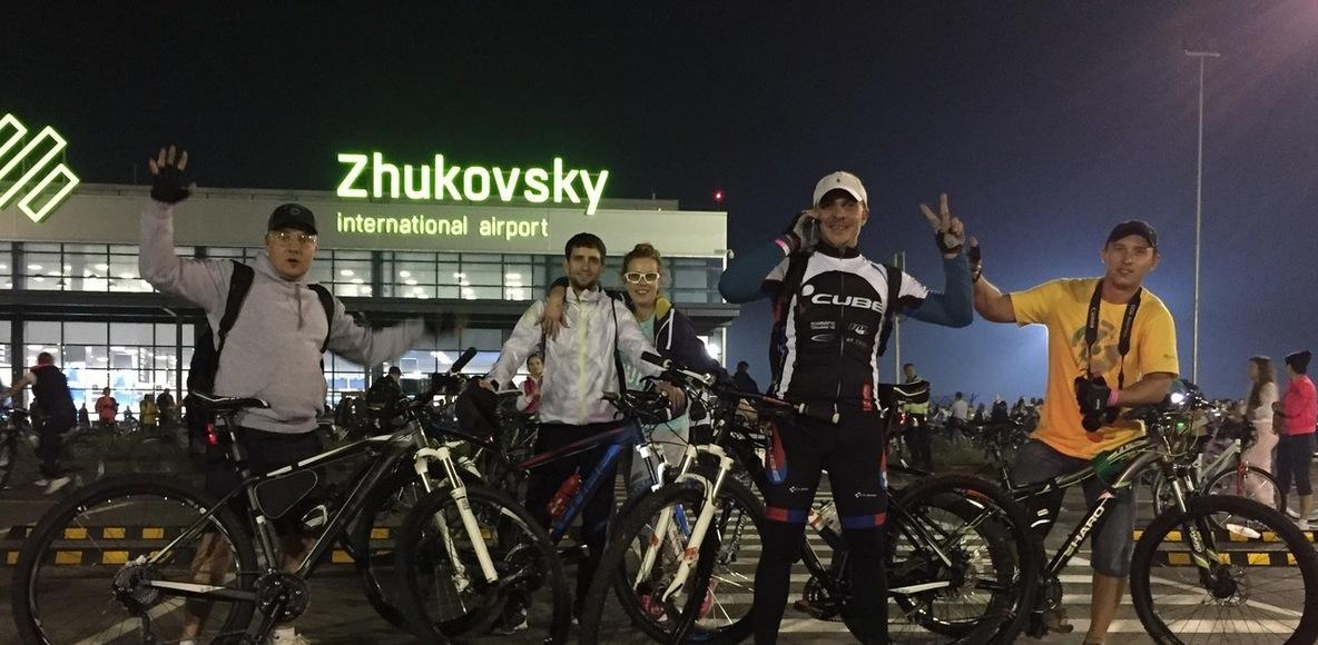 """""""Guryeva brothers"""" Ramenskoye"""
