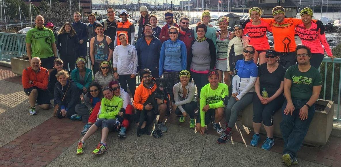 Boston Brunch Runners