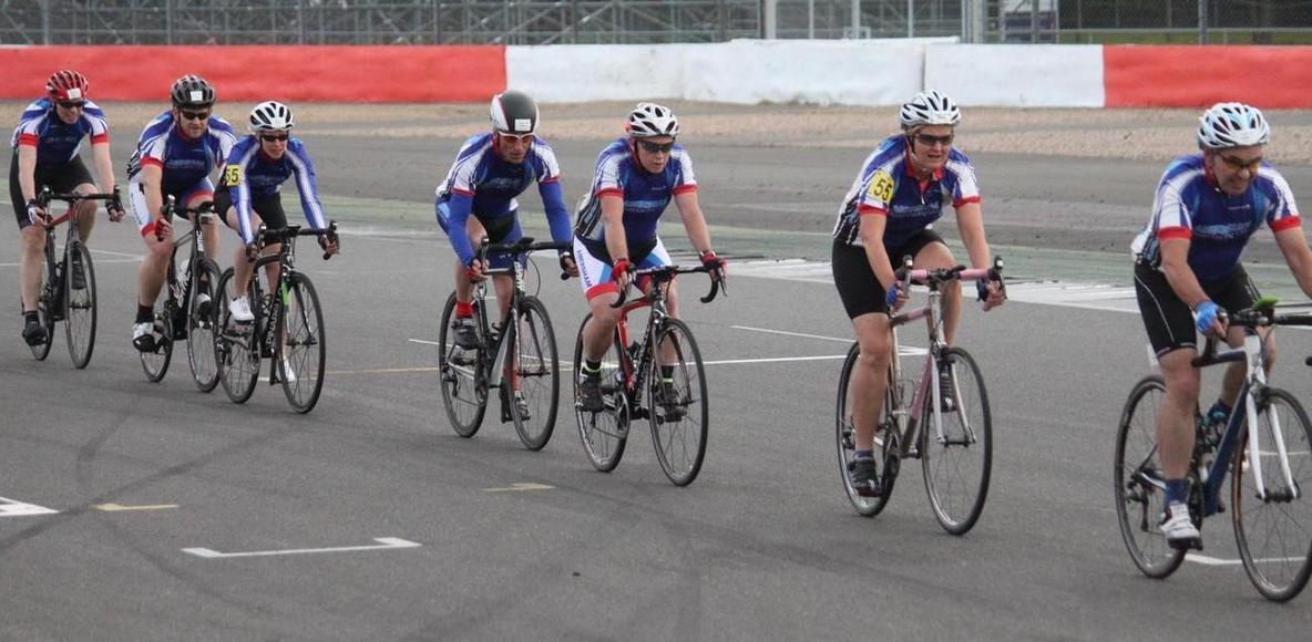Amersham Road Cycling Club