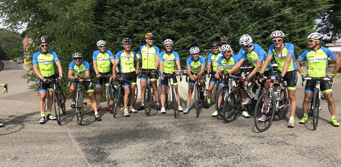 Cyclo Team 69