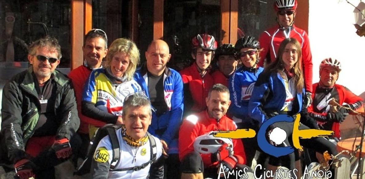 Amics Ciclistes Anoia