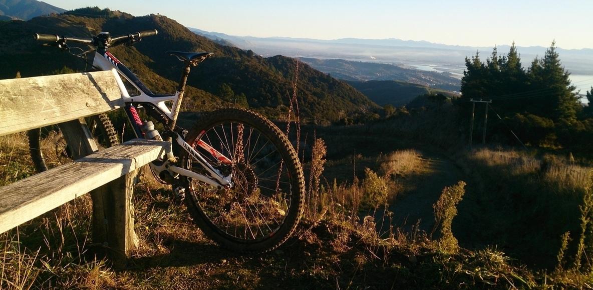 Nelson Mountain Bike Club