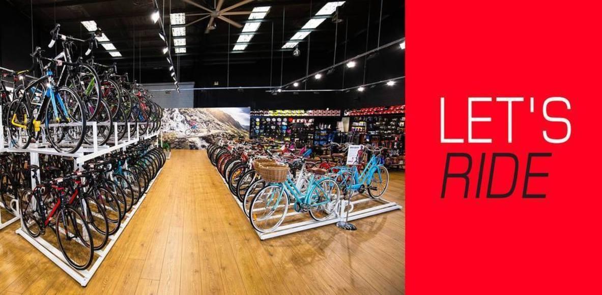 99 Bikes Lidcombe