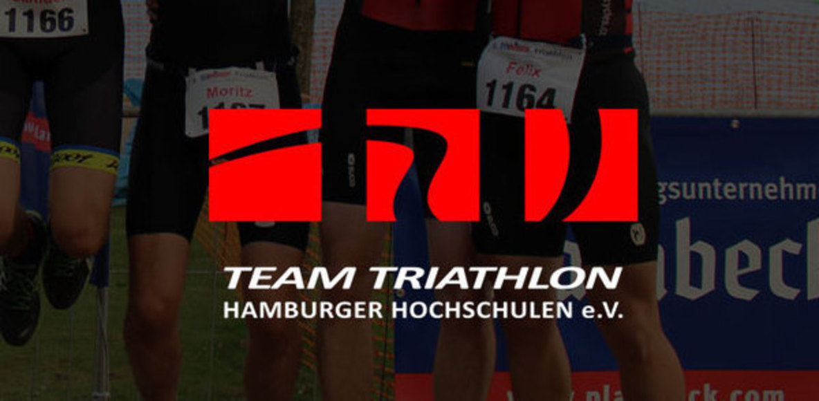 Team Triathlon Hamburger Hochschulen