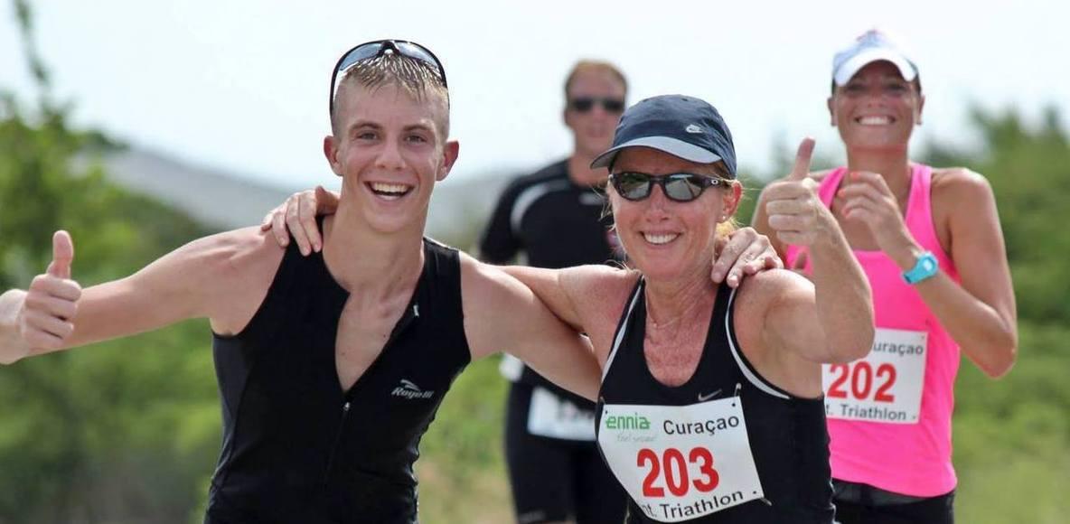 Curacao Triathletes