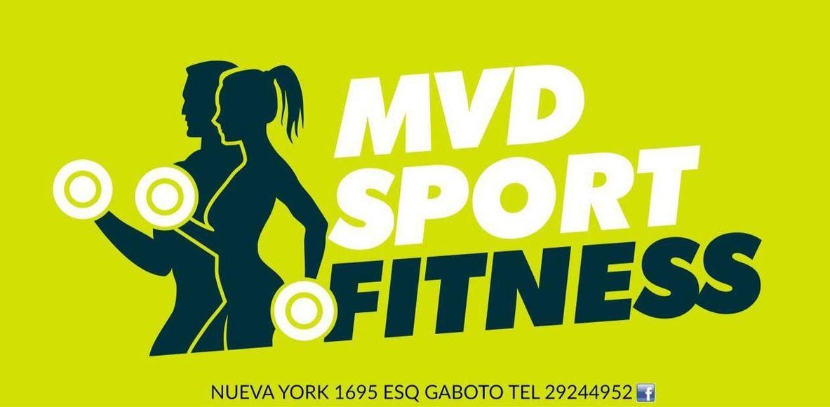 MVD Sport Fitness