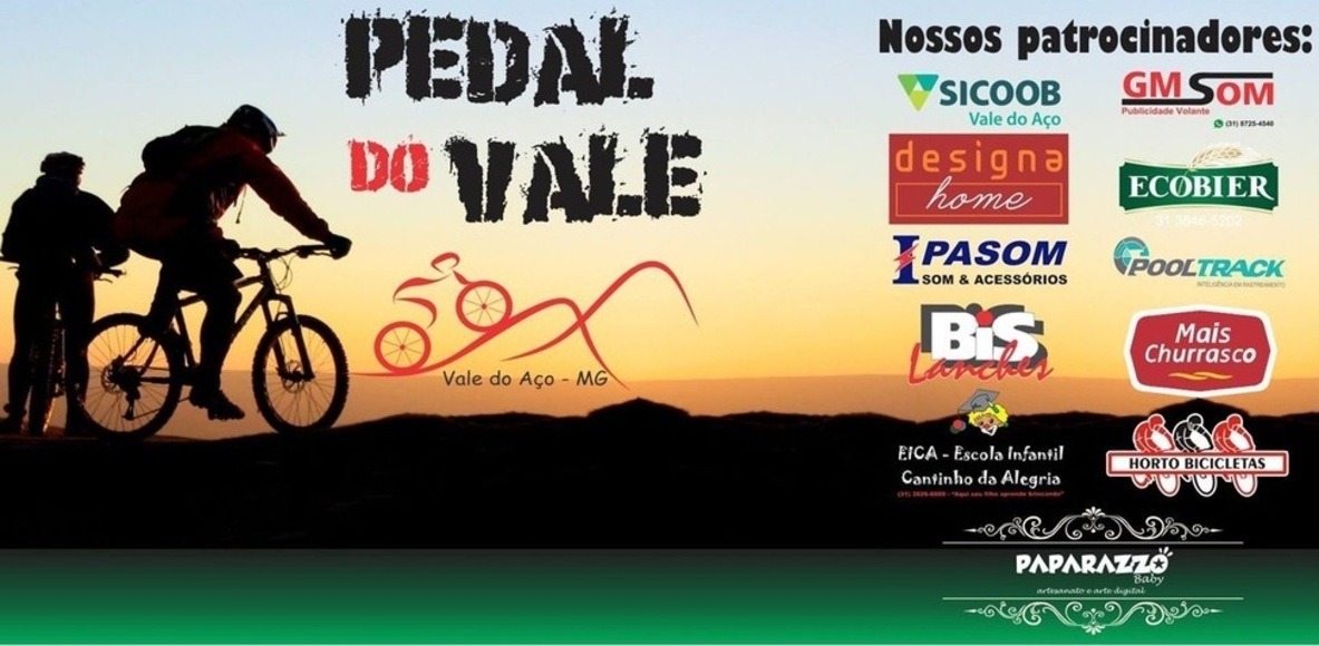 Pedal do vale
