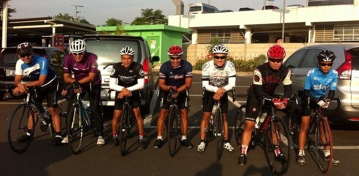 TST Cycling