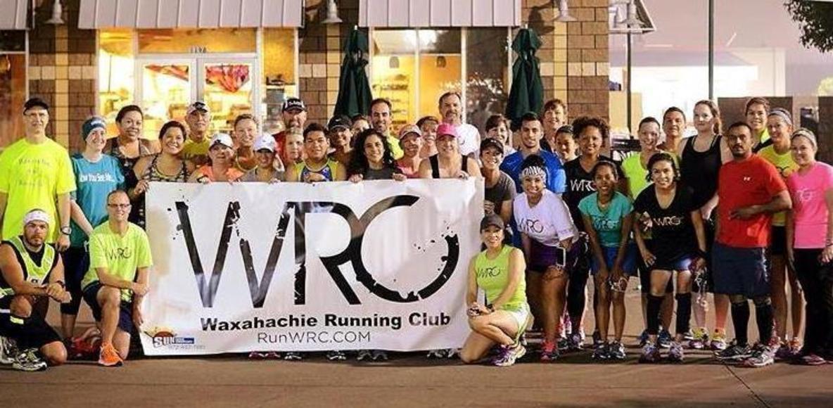 Waxahachie Running Club