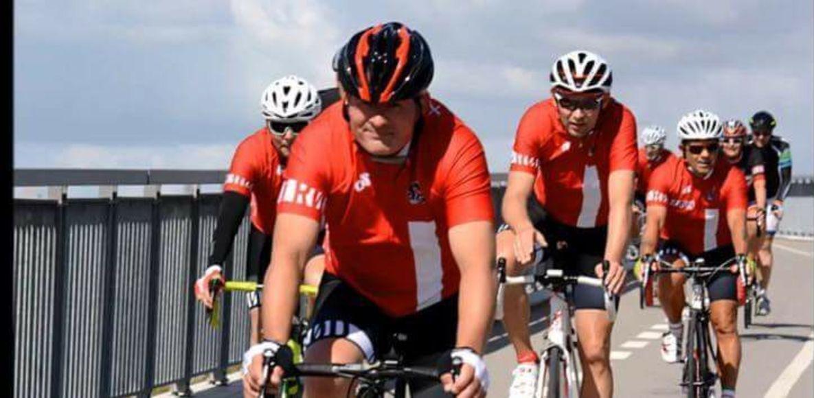 Solrød Cykling