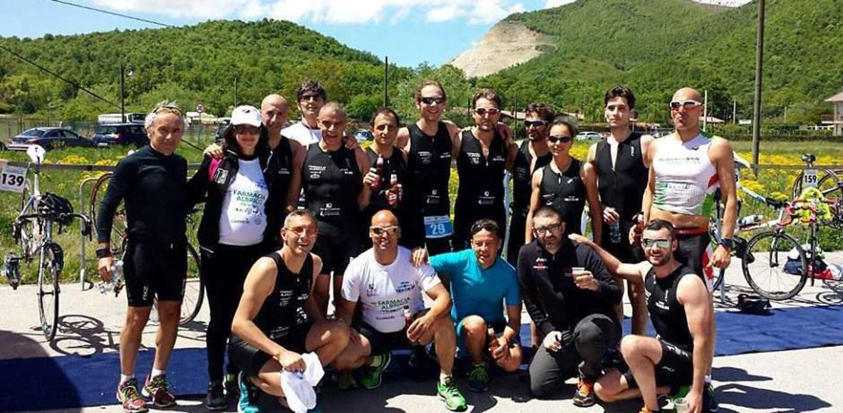 BN2000 Triathlon