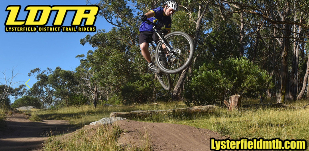 LDTR - Lysterfield District Trail Riders