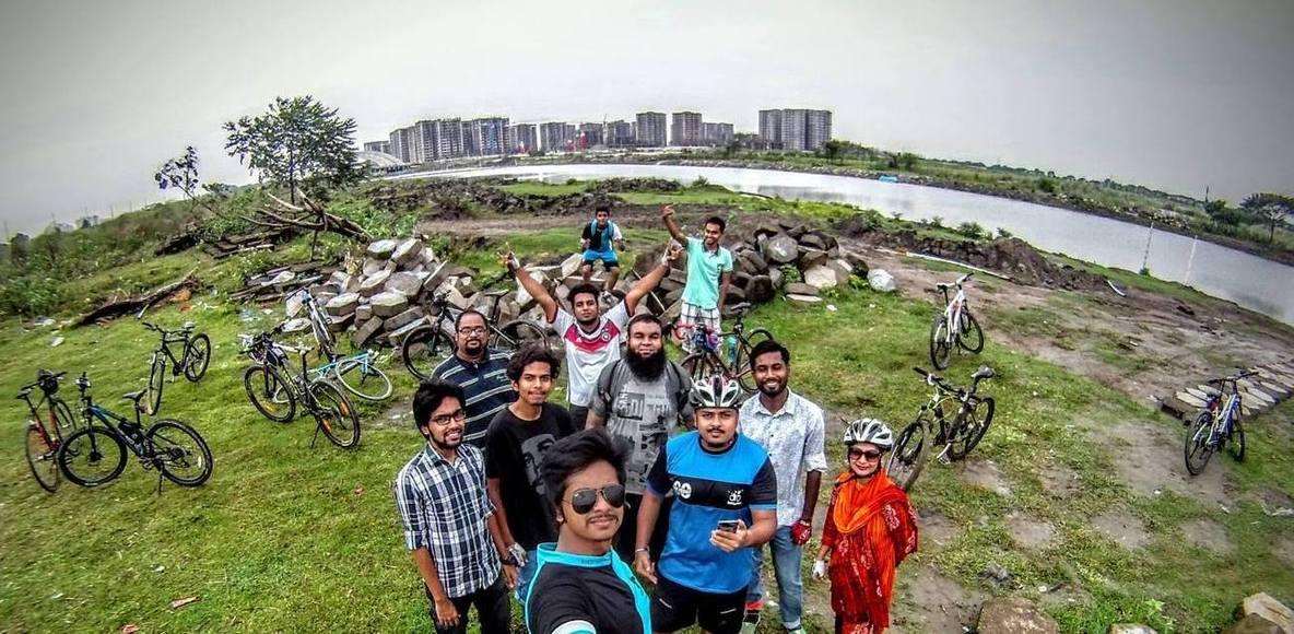 Bike Station Uttara- (BSU)