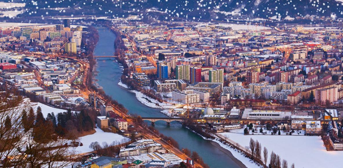 Innsbruck läuft