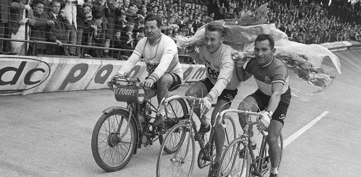 Glinton Handsome Men Cycling Club GHMCC