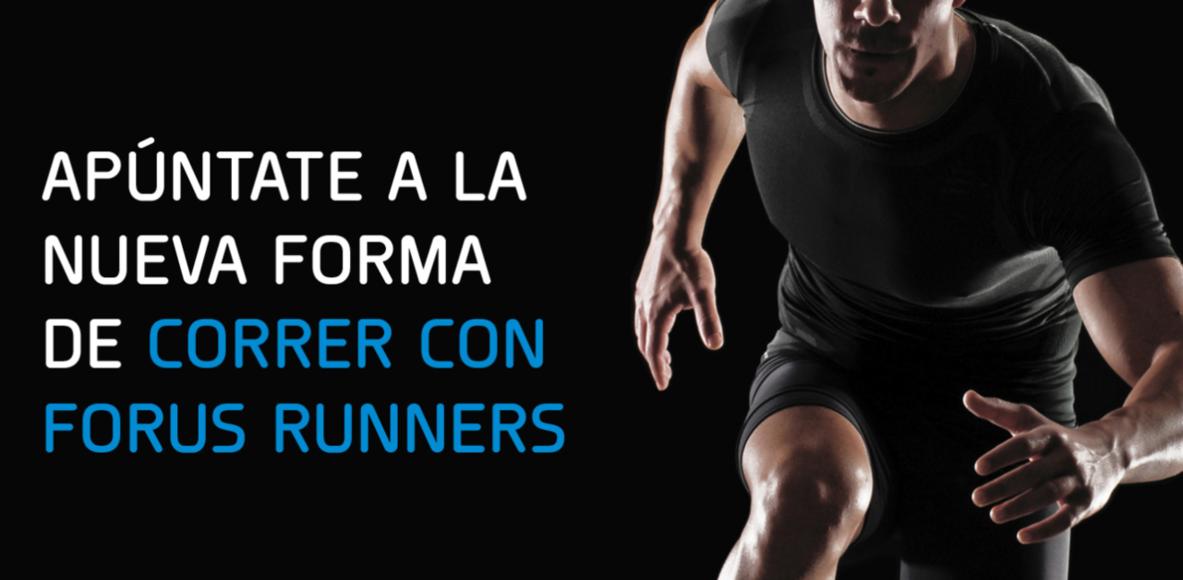 Forus Runners