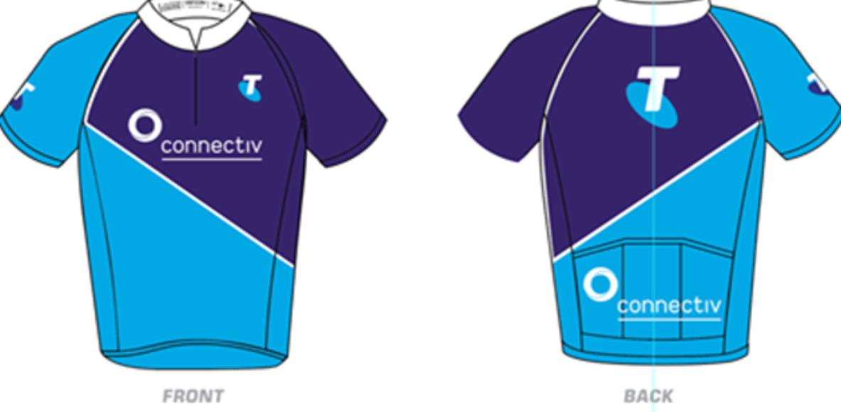 Team Telstra Connectiv