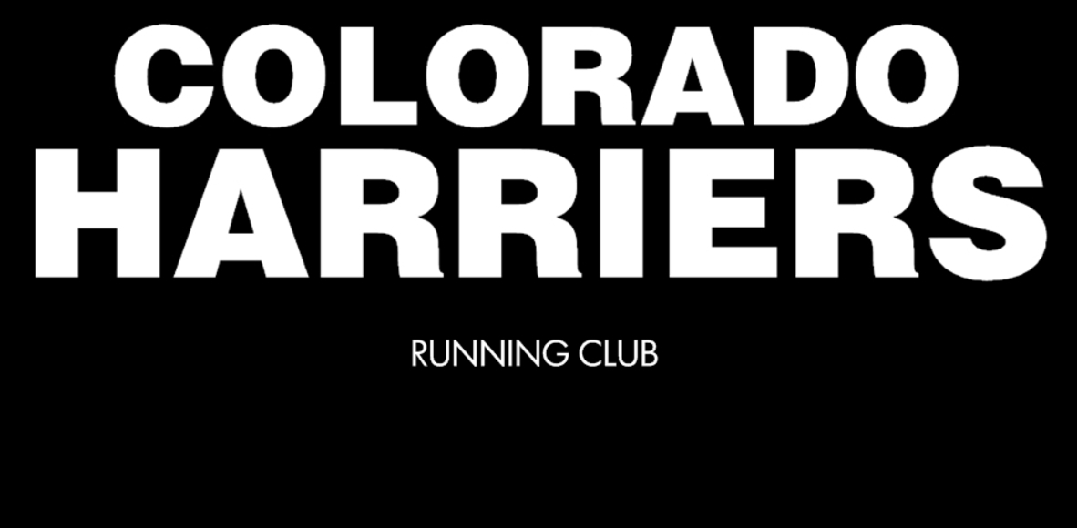 Colorado Harriers
