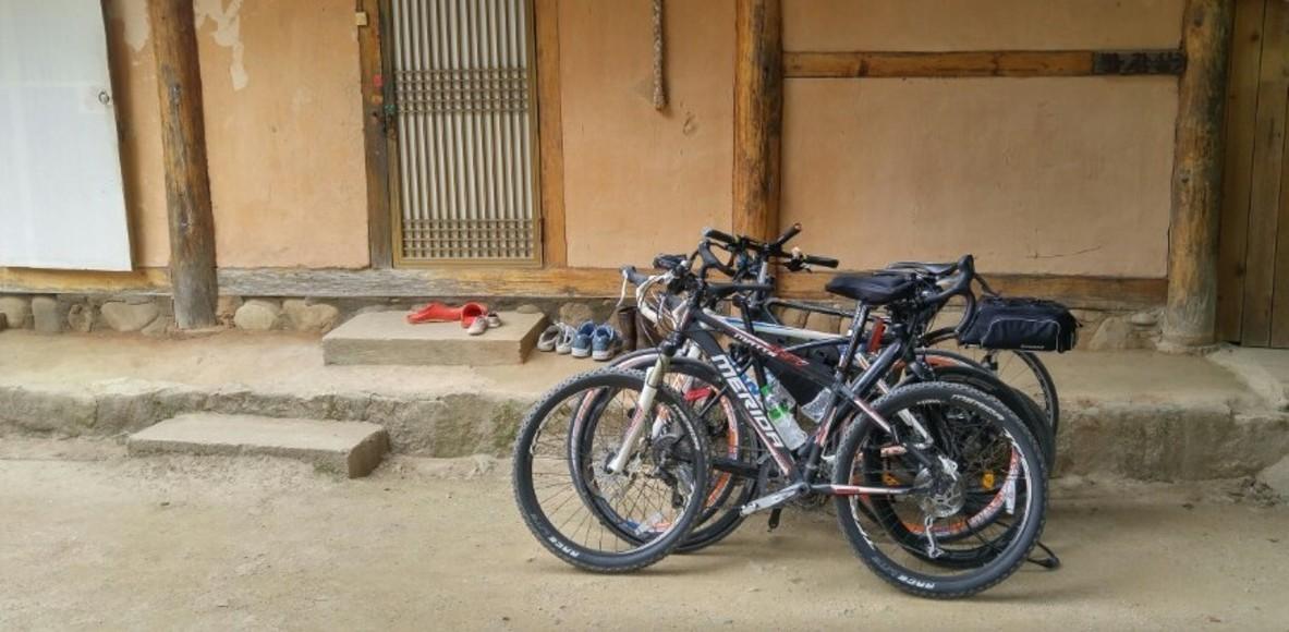 ASML Korea Cycling Club - Wheel