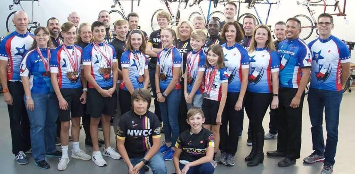 NWCC Race Team