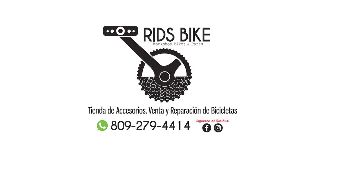 Rids Bike