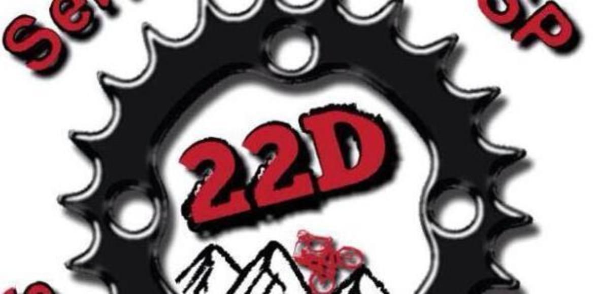 EQUIPE 22D