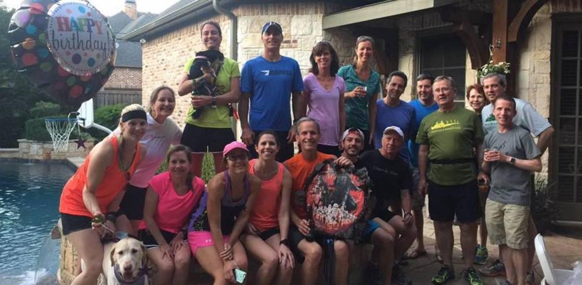 RunAnyway Running Club