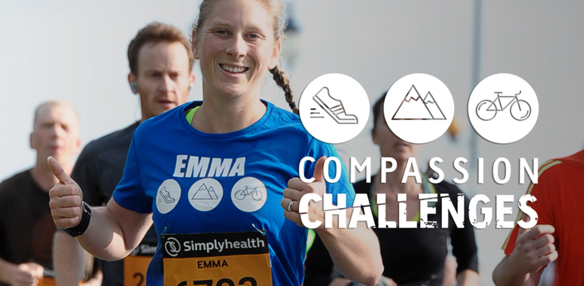 Compassion Runners
