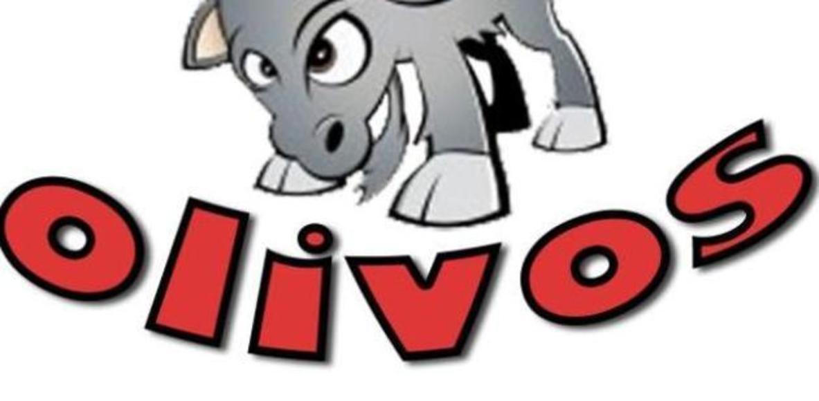RUNNING Más k Olivos