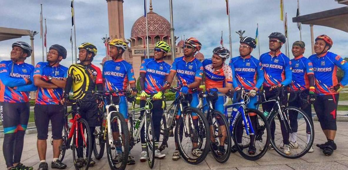 Bangi Riders