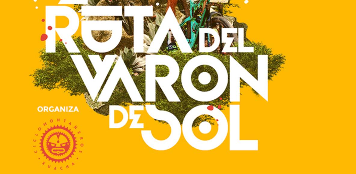 EL VARÓN DEL SOL 2016 - XUACHA