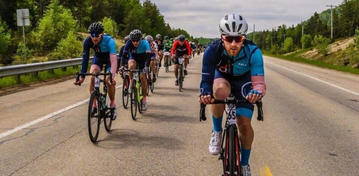 Club Cycliste Levis