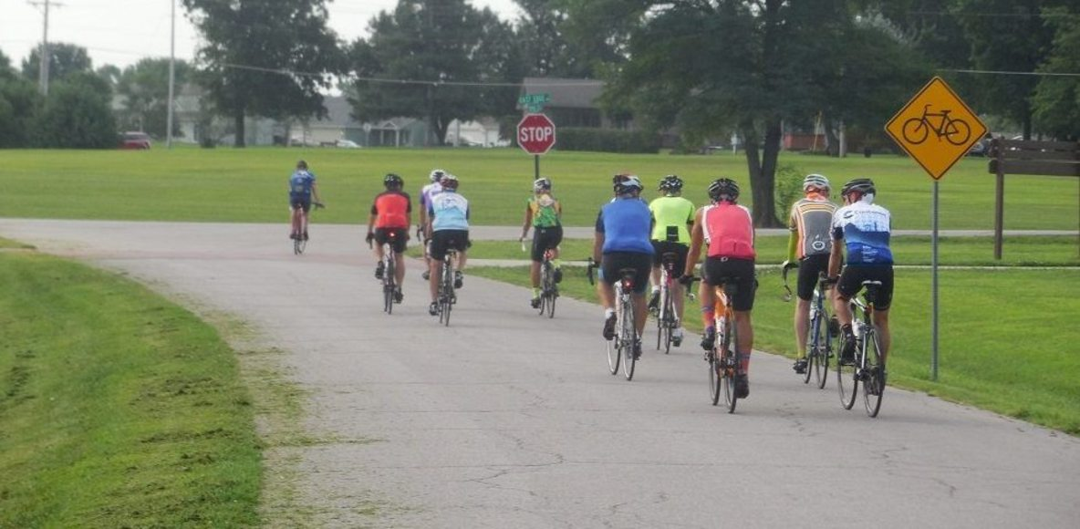 Kaw Valley Bike Club