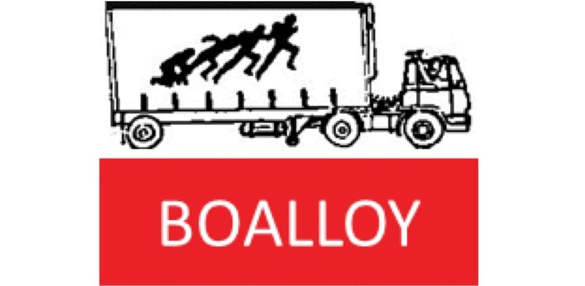 Boalloy