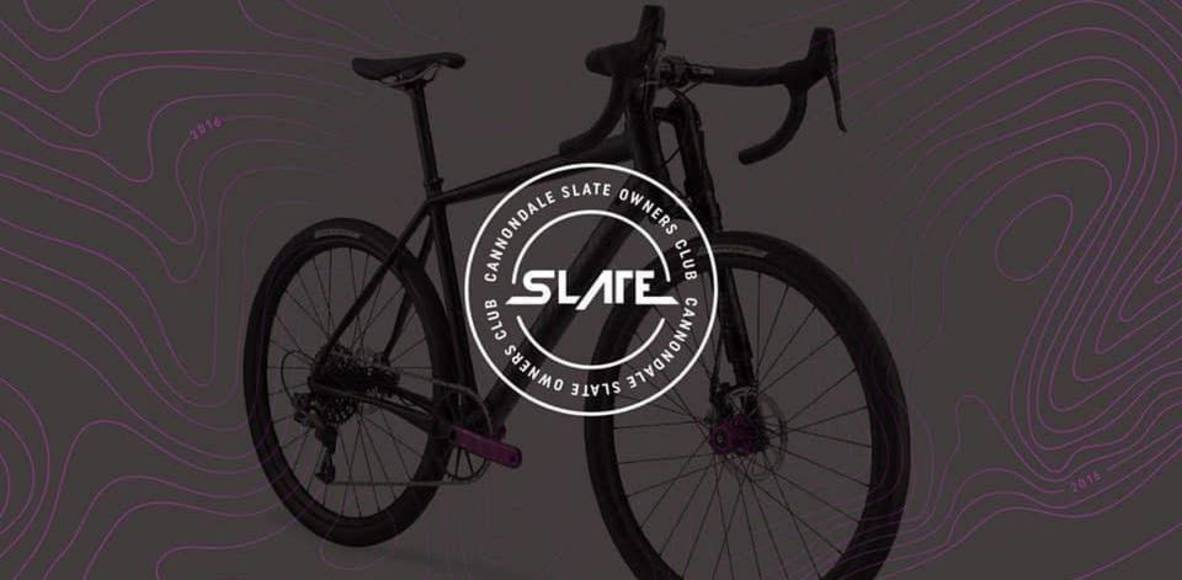 worldwide Cannondale Slate owners