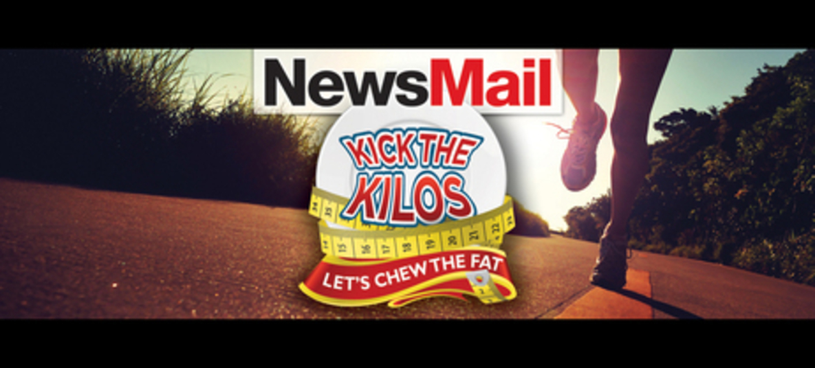 Bundaberg News Mail Kick the Kilos