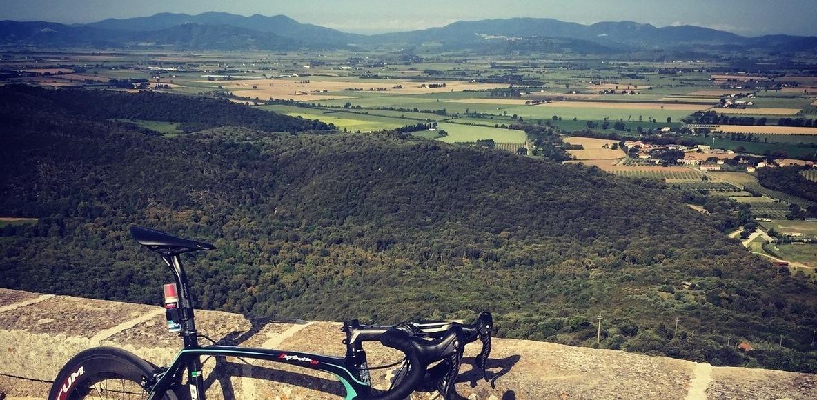 Ciclisti uniti per Grosseto