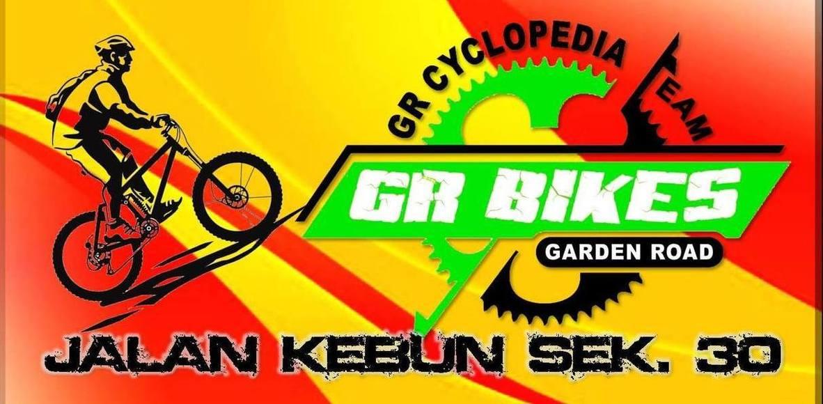 KRCC Riders