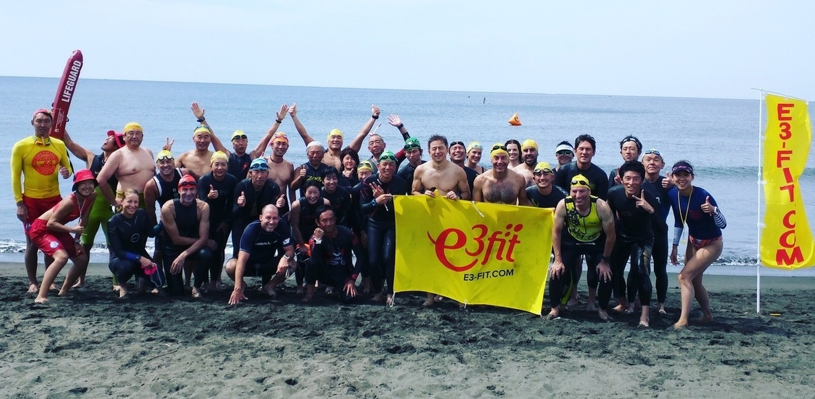 E3 Fit Swim  Tri Squad